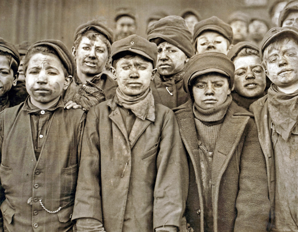 History of child labor in the United States—part 2: the reform ...