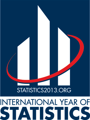 2013: International Year of Statistics image