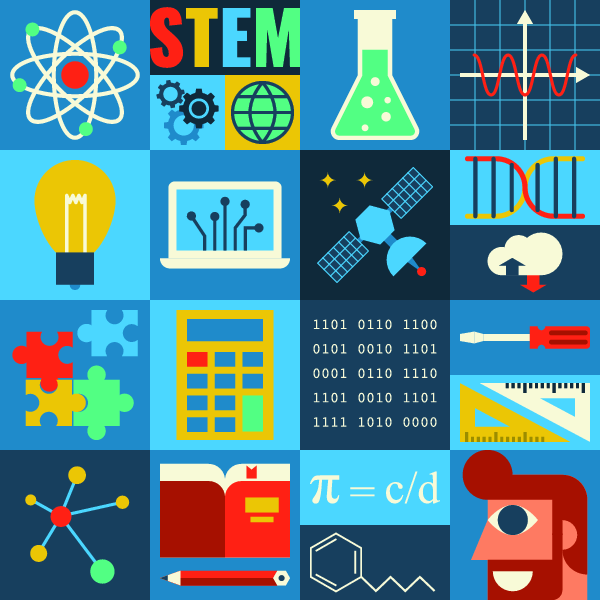 STEM Spotlight Cover Image